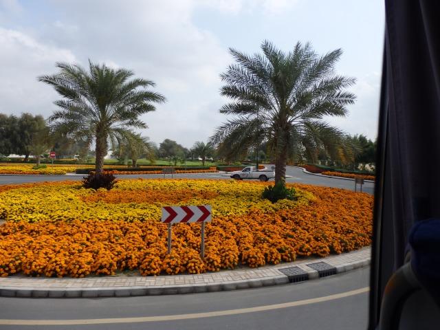 Gardens, Dubai